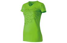 Mammut Jaya T-Shirt Women basilic